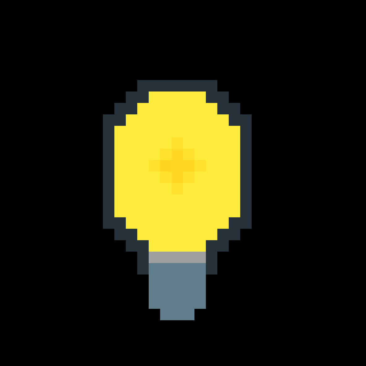 Lightbulb by MegaMage4575