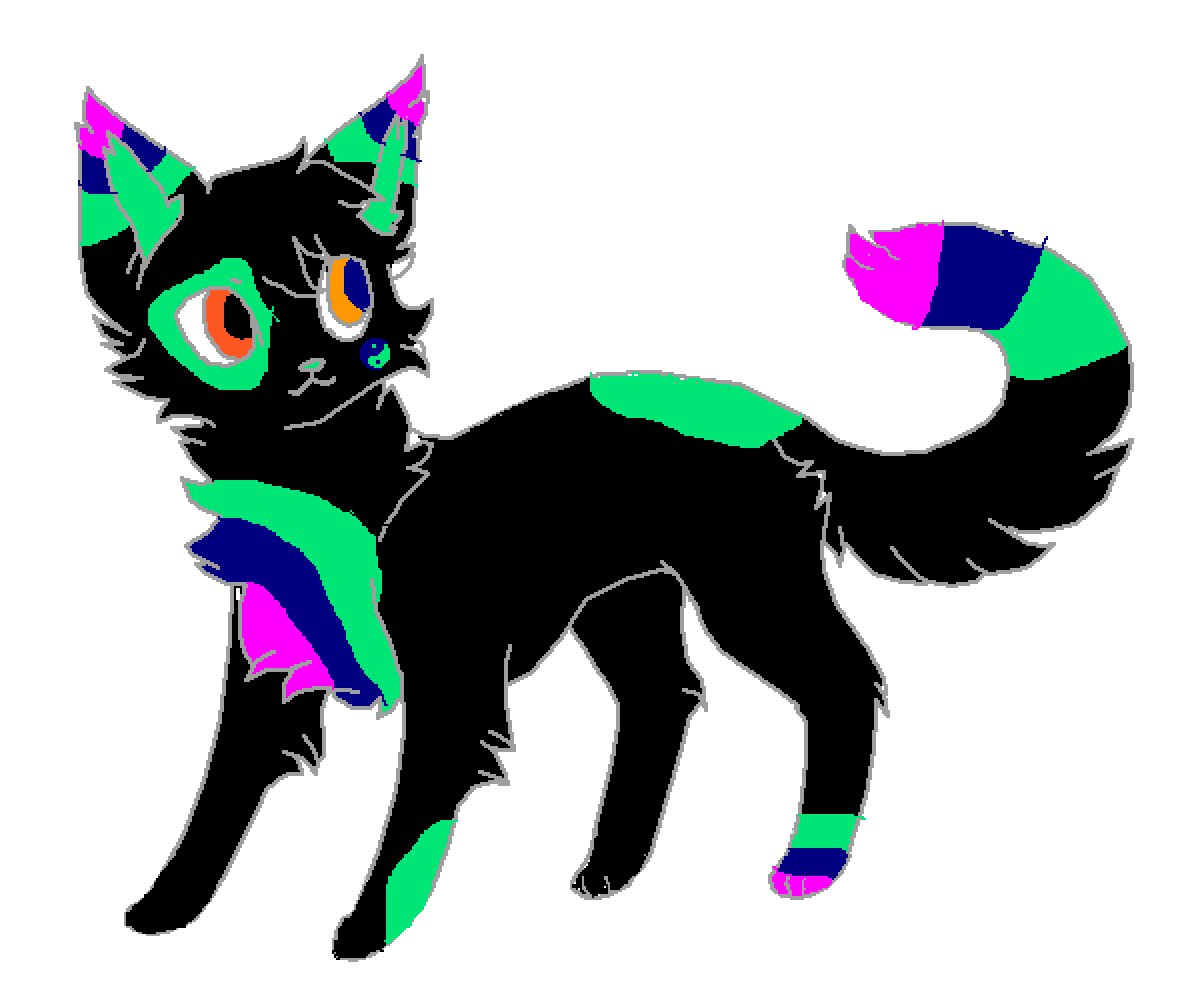 main-image-me as a cat 7  by the-matron