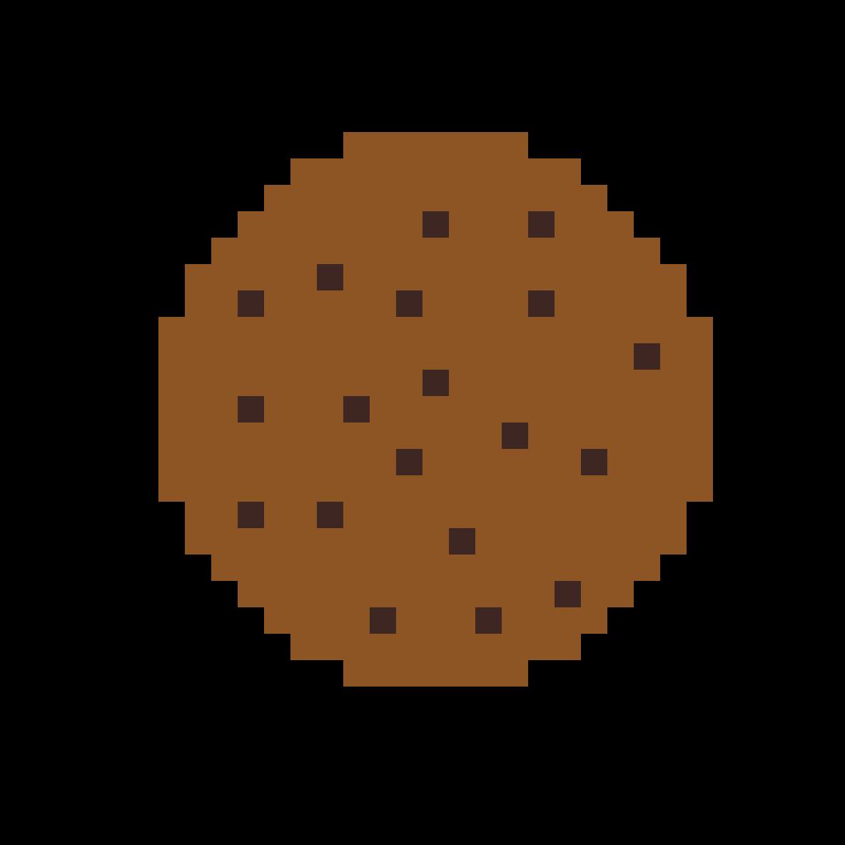 Chocolate Chip Cookie by Rowan39