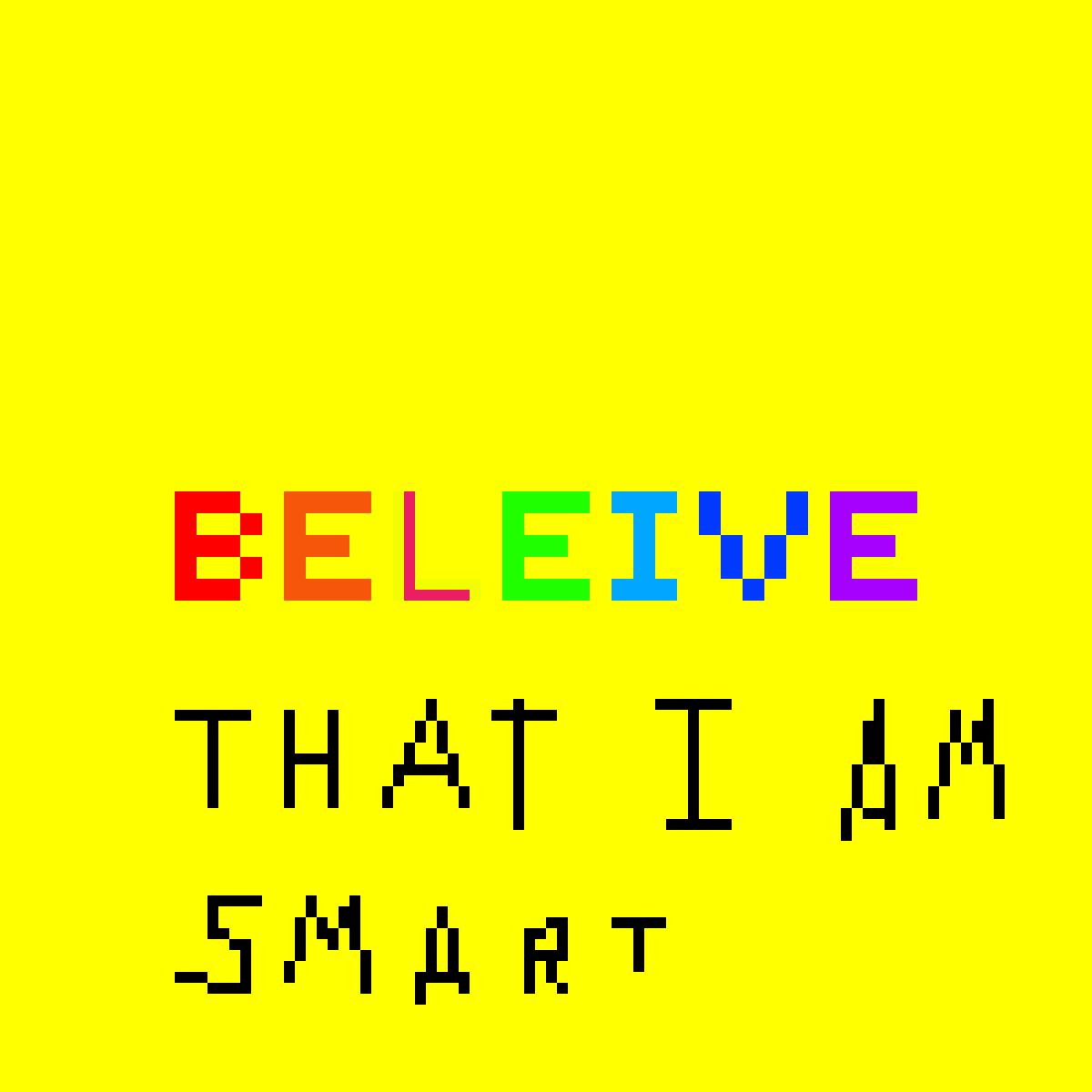 Believe by IamY0gletheYak