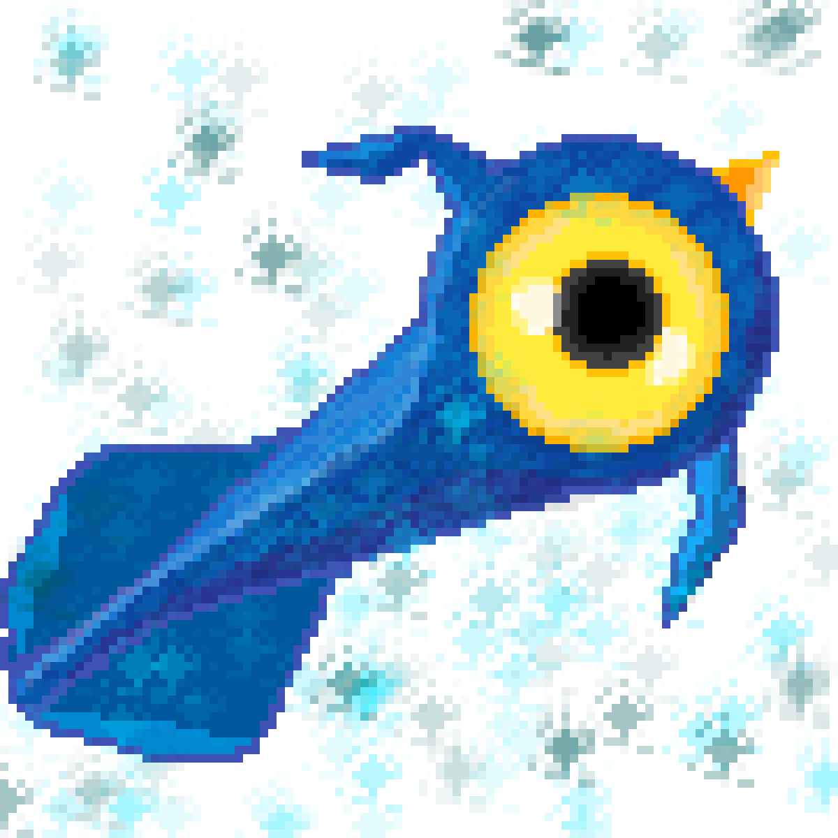 Subnautica Peeper by Sybbi