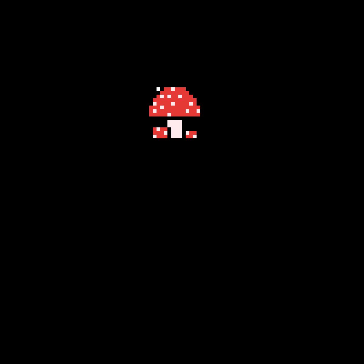 mushroom by vovchik