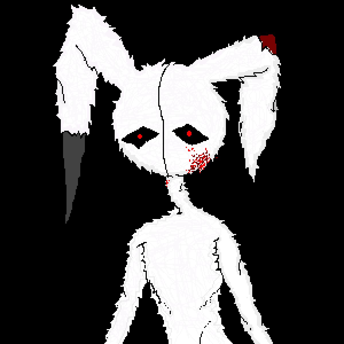 Monster by DarkAconite