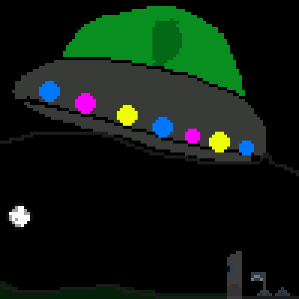 Aliens! by Mega-Reshiram