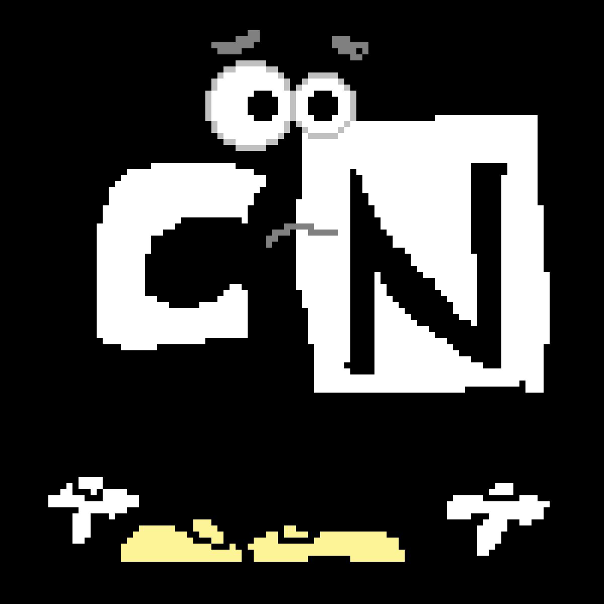 Pixilart Cartoon Network Logo By Ethanimation21