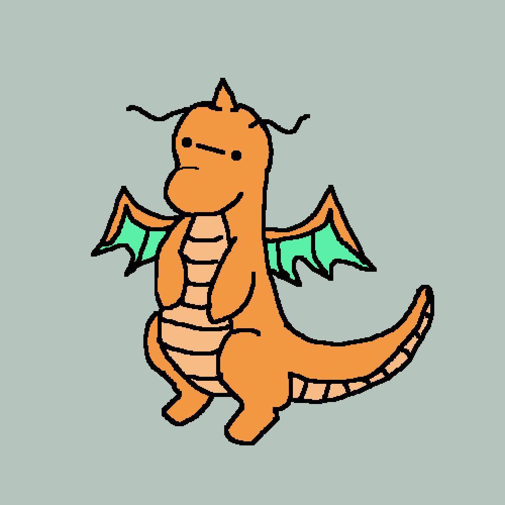 a dope dragon