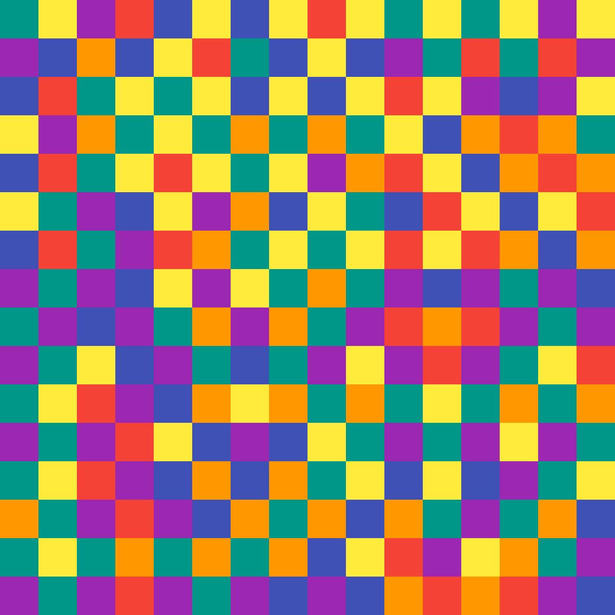 16x16 by kgratia