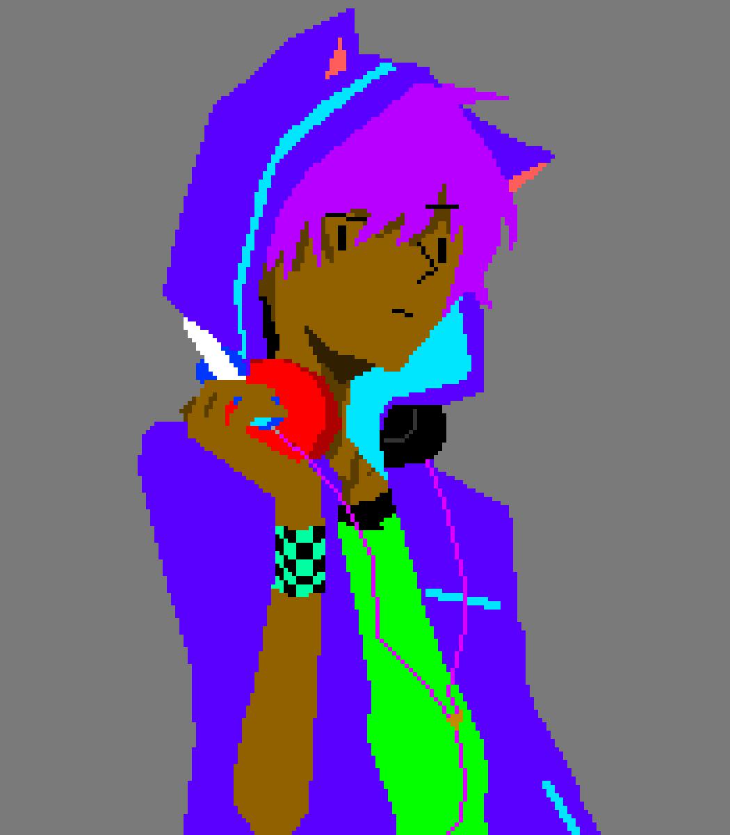 Pixilart Anime Boy New Profile Picture By Americanpsycho