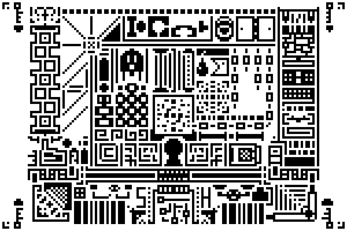 Lock Emblem by Lava4267