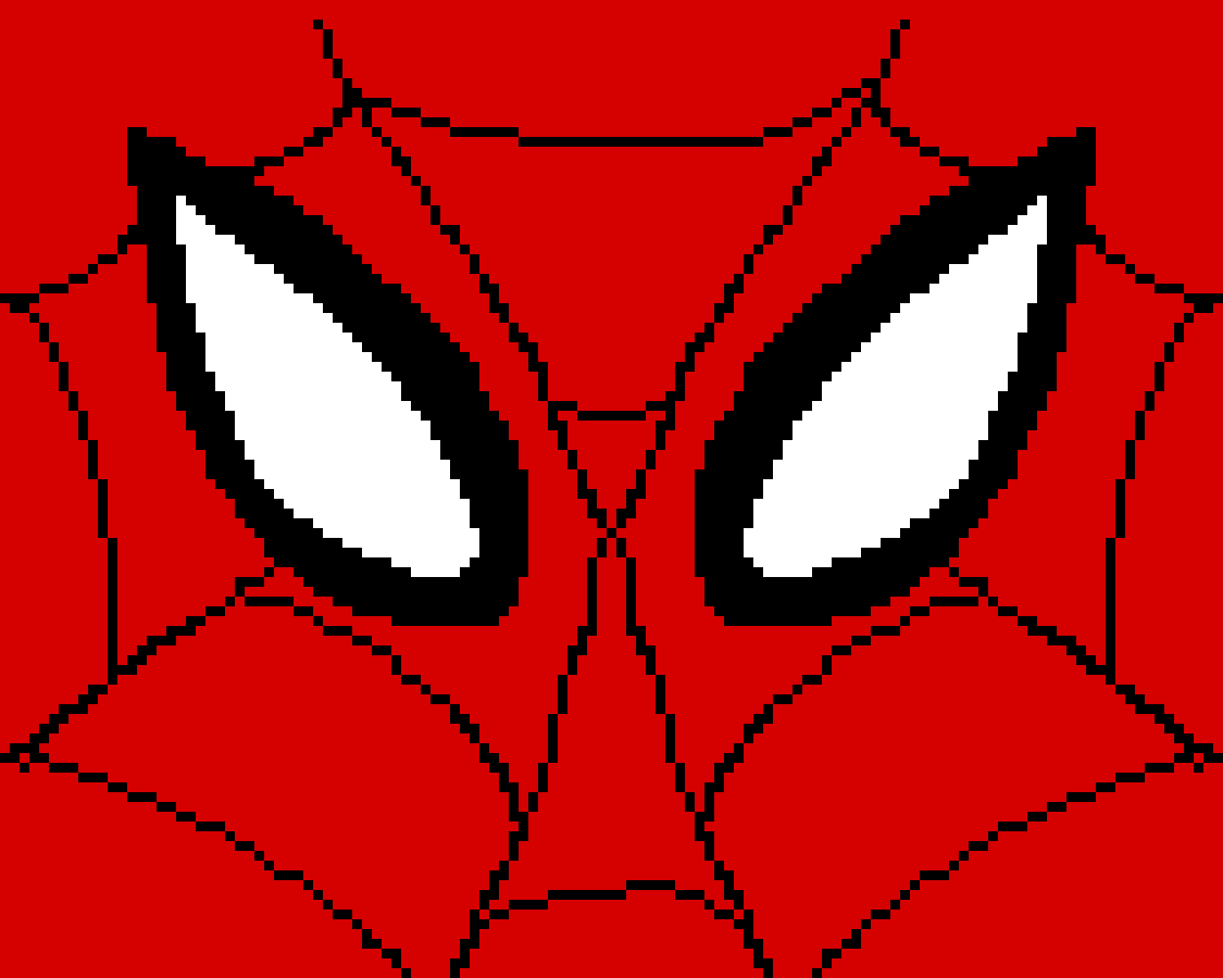 Sup, it's me, Spidey! by Yoda-for-life