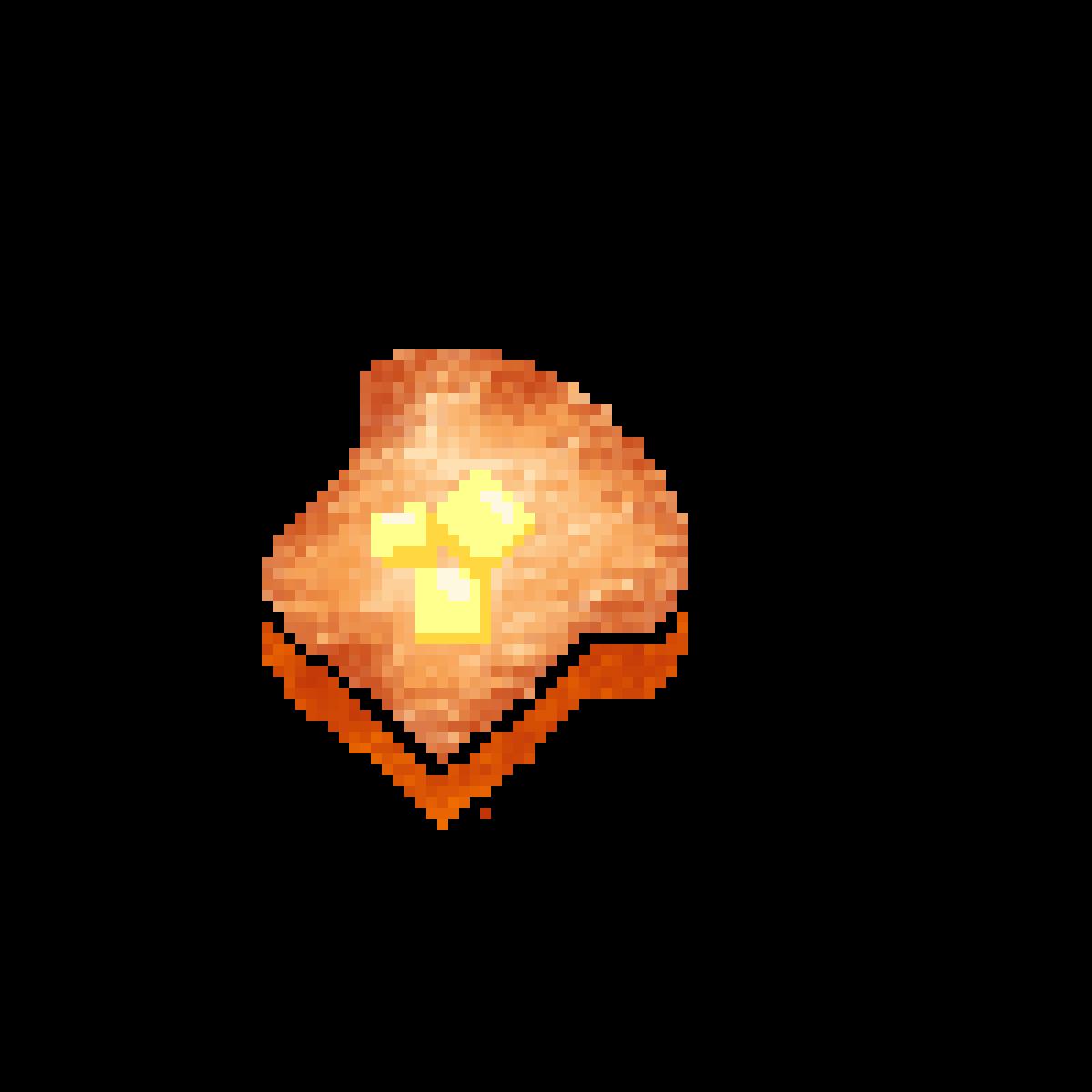 Toast by ADMAKI
