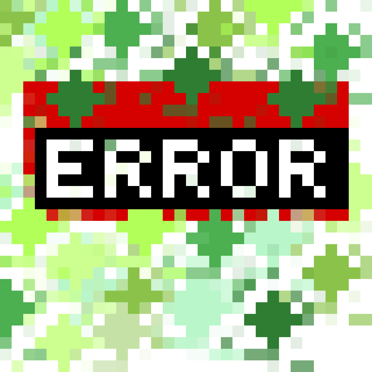 Error? by Maximum-Ride