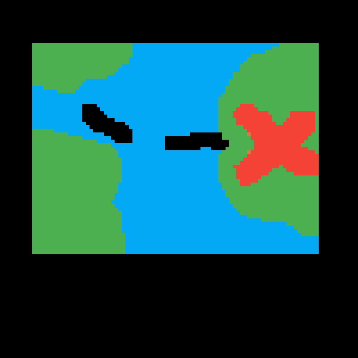Map by That-random-gal