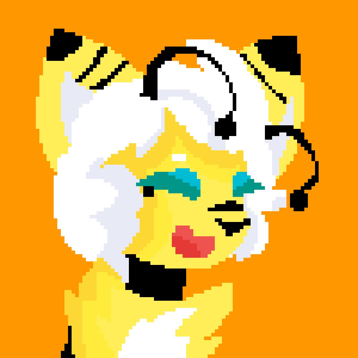 Honey by ColorCat5196