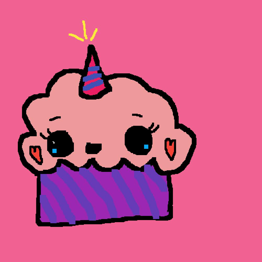 sweet cake by ccooper5606