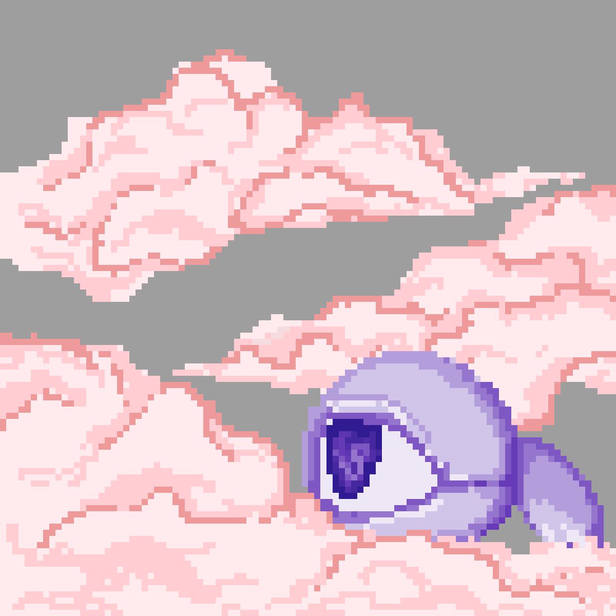 Cloudy Eye by GlassEyes