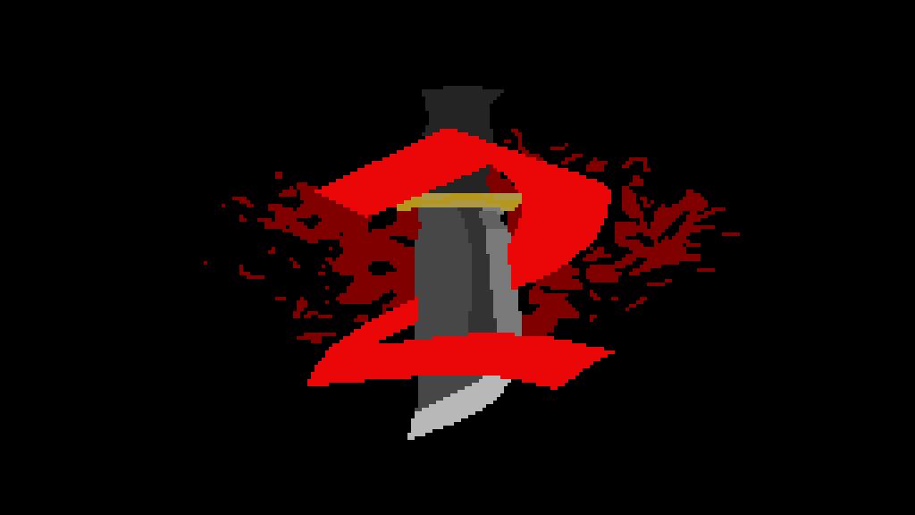 Pixilart Murder Mystery 2 Logo By Zasty