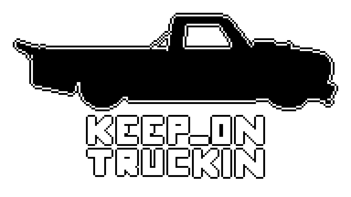 main-image-KEEP ON TRUCKIN 3  by Daniel2003