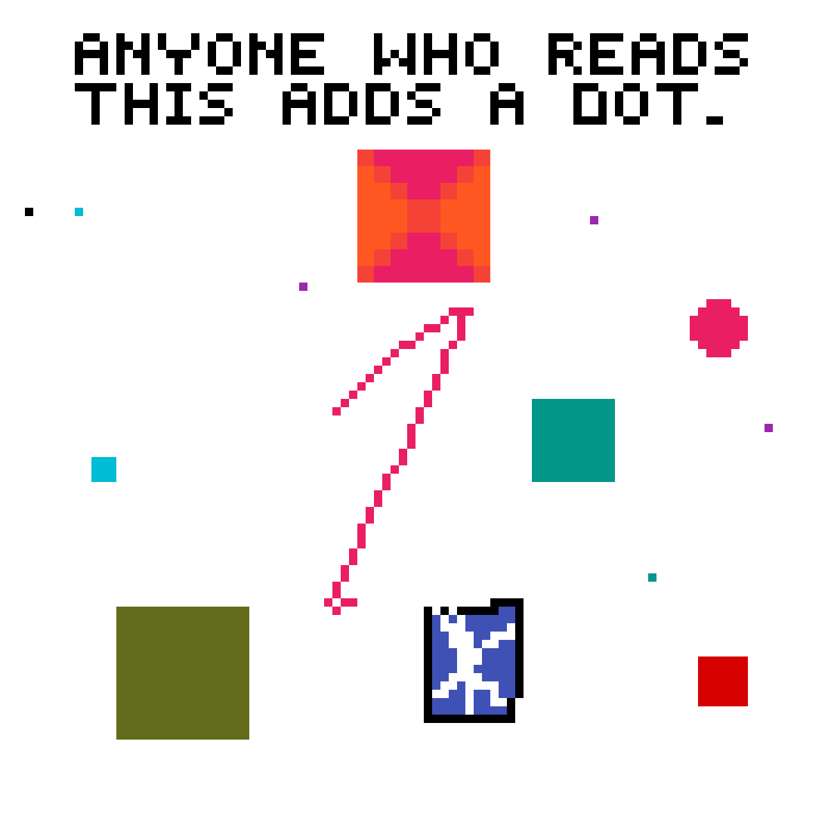 dot by squadchild