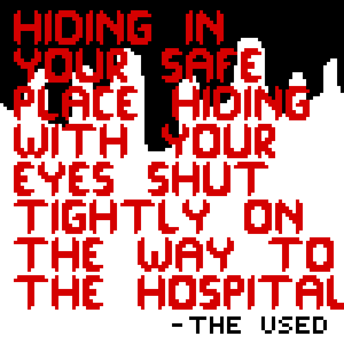 Hospital by Silent-Insanity