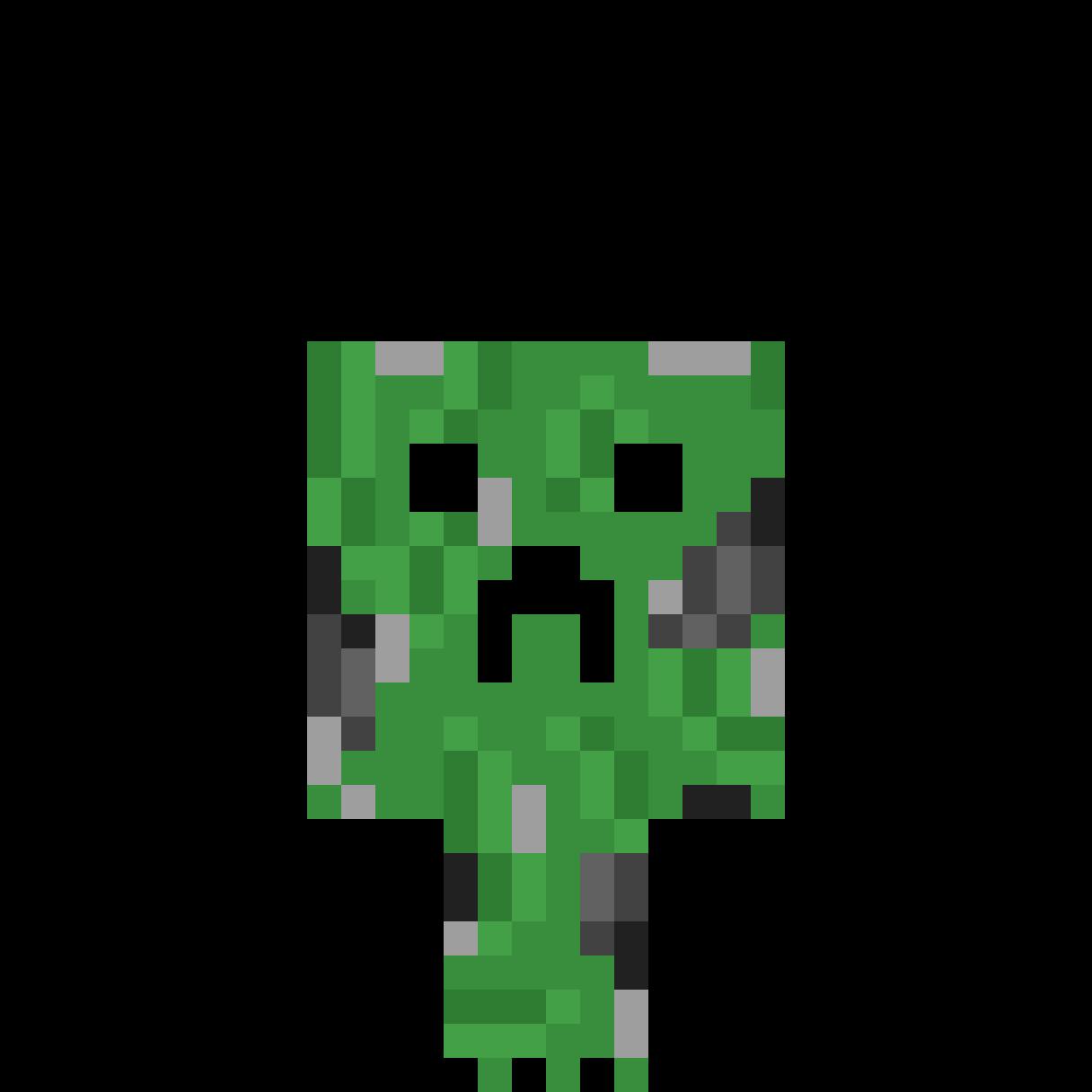 Minecraft Avatars