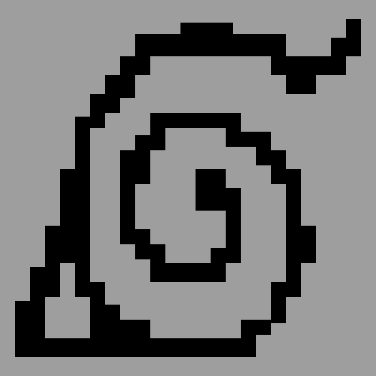Pixilart Hidden Leaf Symbol By Swagfoxy911