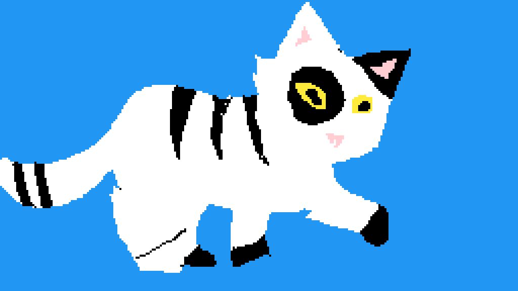 cat by black-mamba