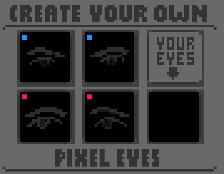 I have da best eye ever by ILoveIcecream17