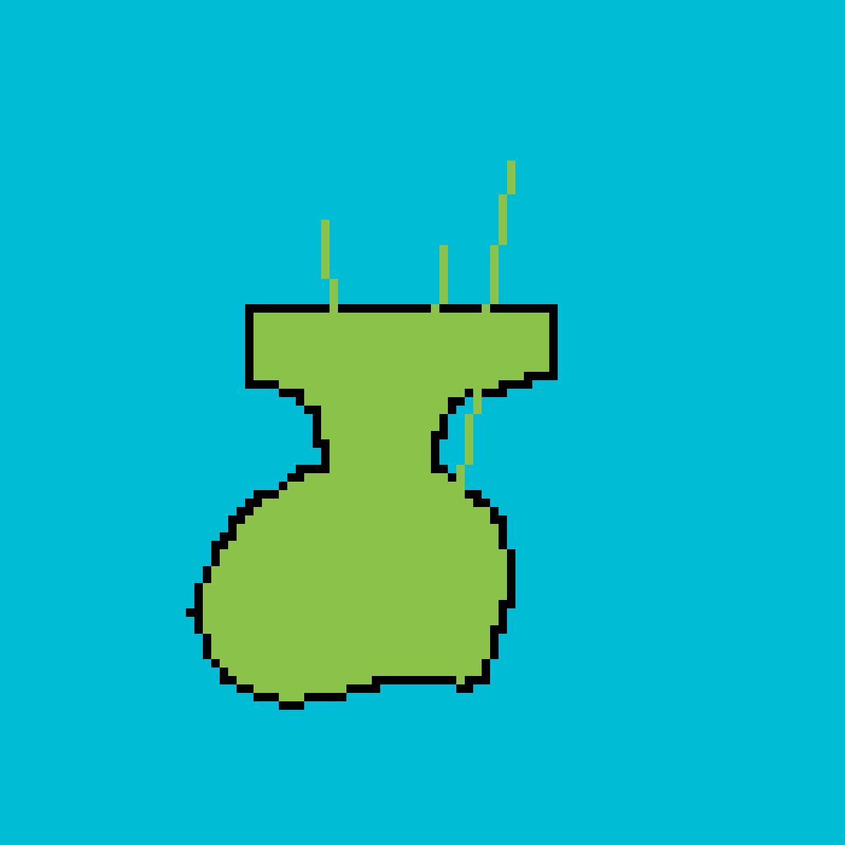 Vase that is stinky by VortexGaming5