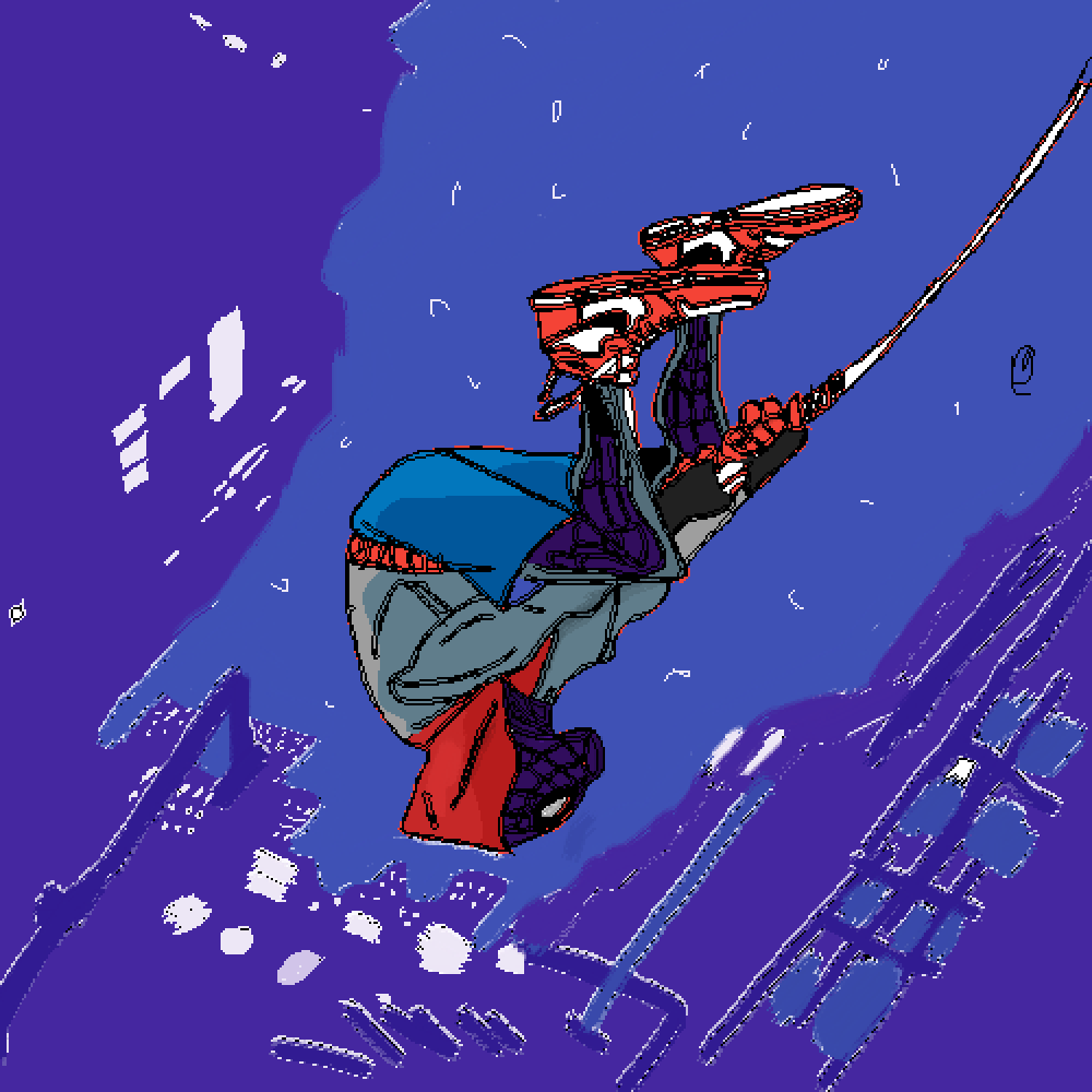main-image-Spider-Man into the spider verse  by raggamuffinkyut