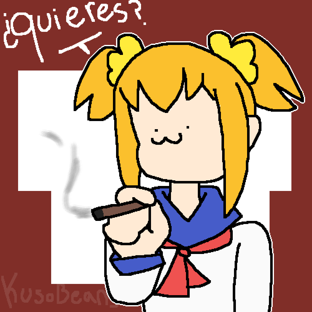 ¿Quieres? by Kusobeans