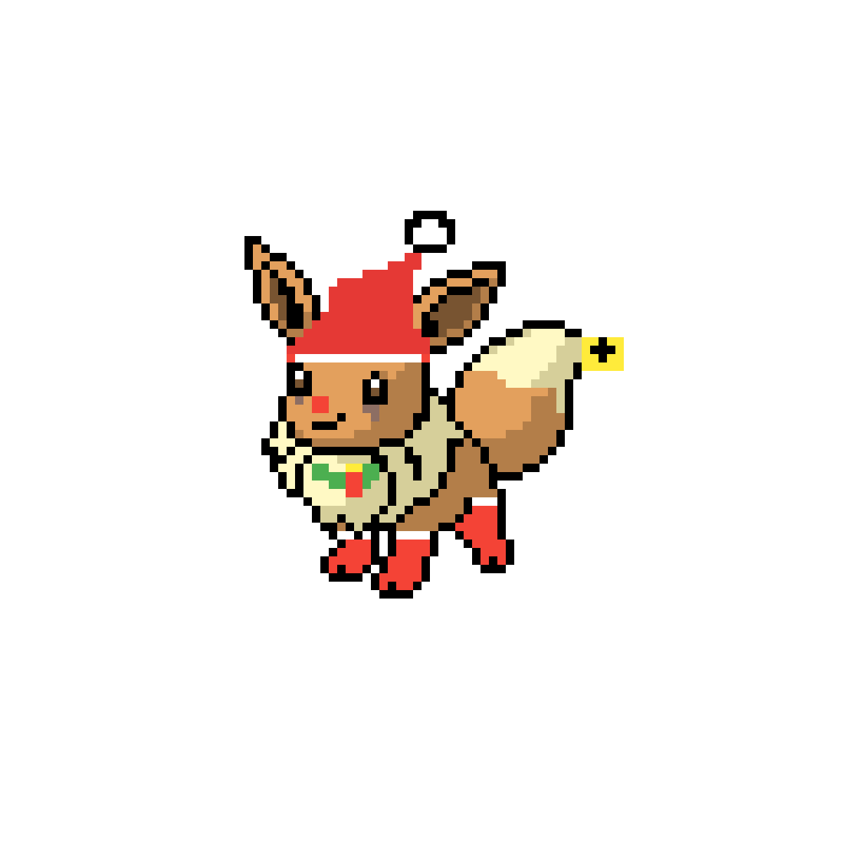new evee eveloution by poter