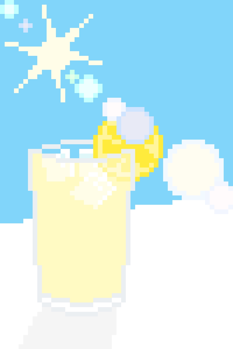 Lemonade by Floof