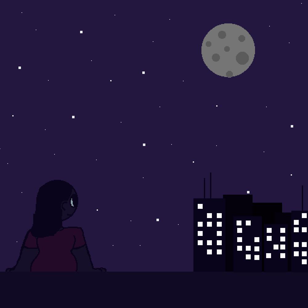 Night  by RandomArts