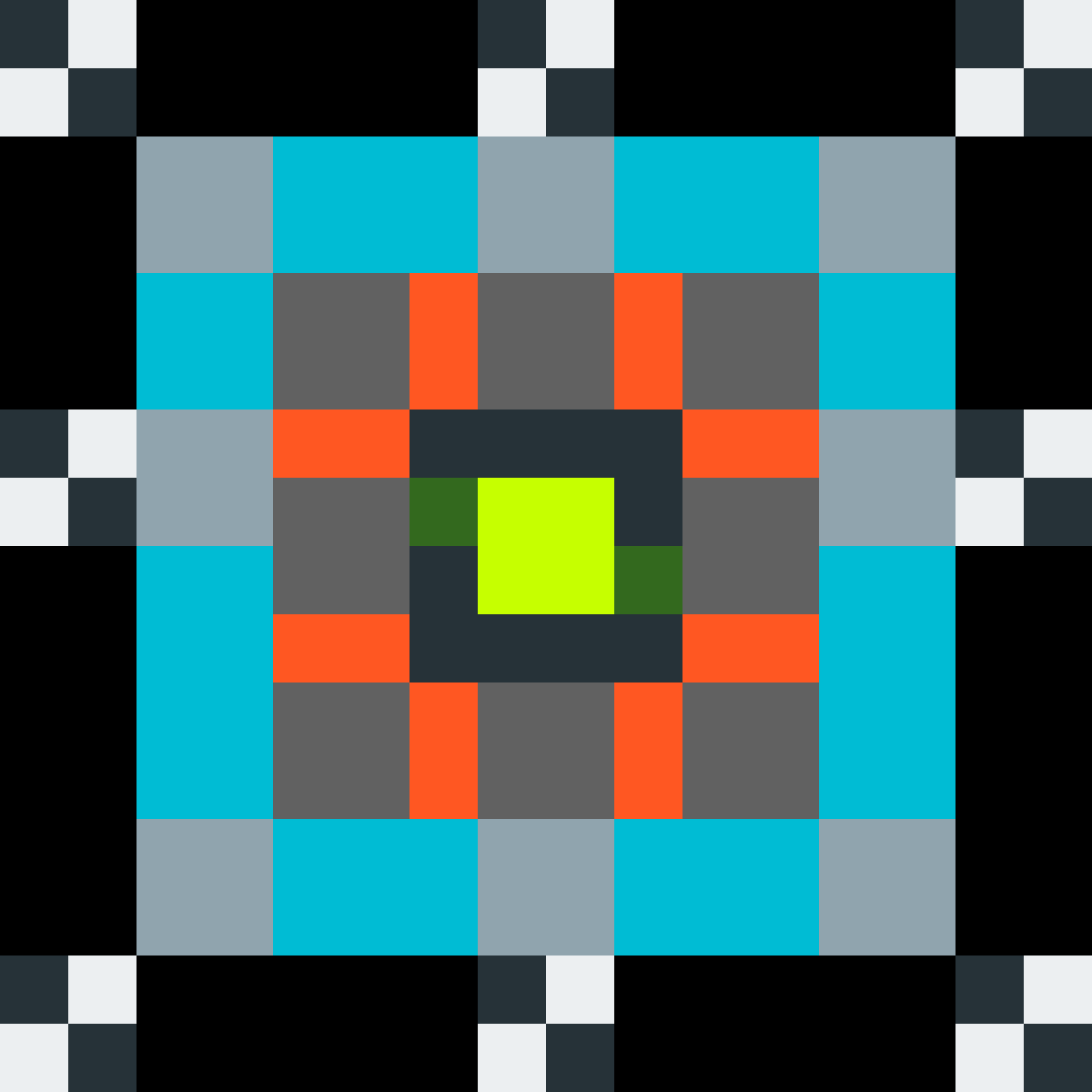Cool Square / Background by Dragon-Warrior