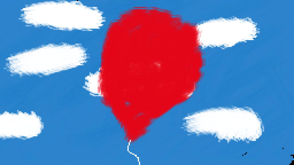 main-image-Balloon  by Black-Fox