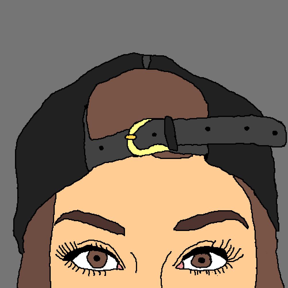 kind of how i look??? by Emopunkgirl68
