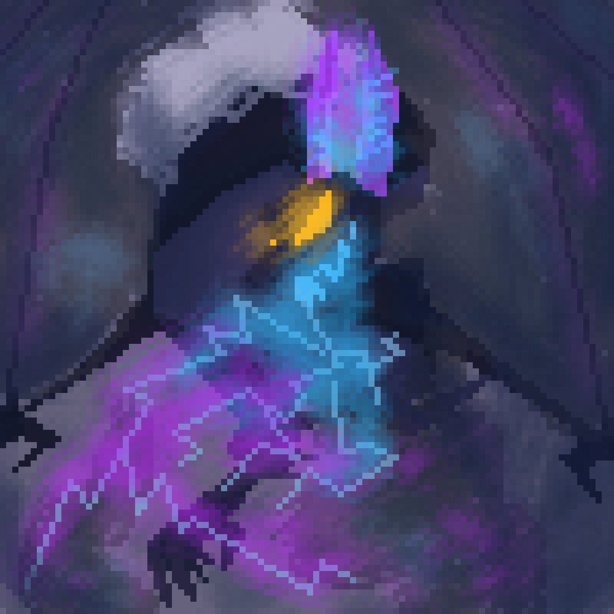 Ratorden- God of Storms by ScatteredLeaves