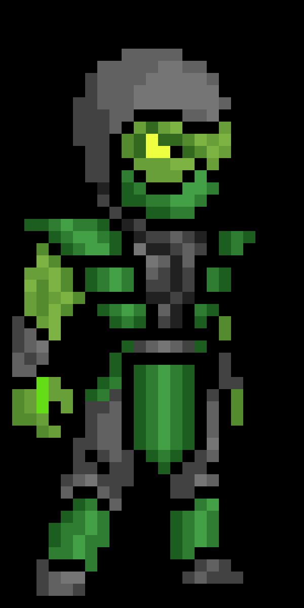 reptile by Nova6