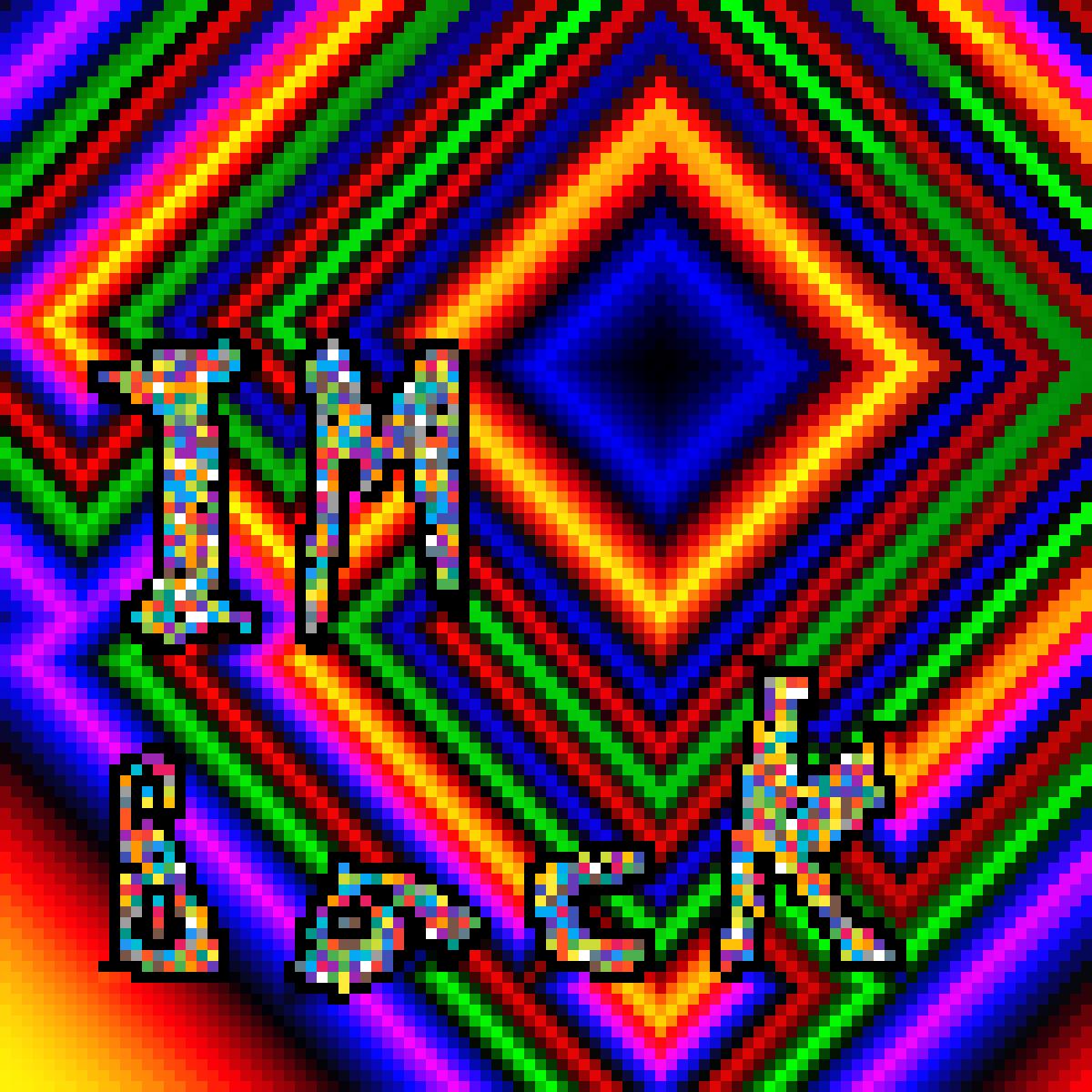 IM BACK by PixelDab