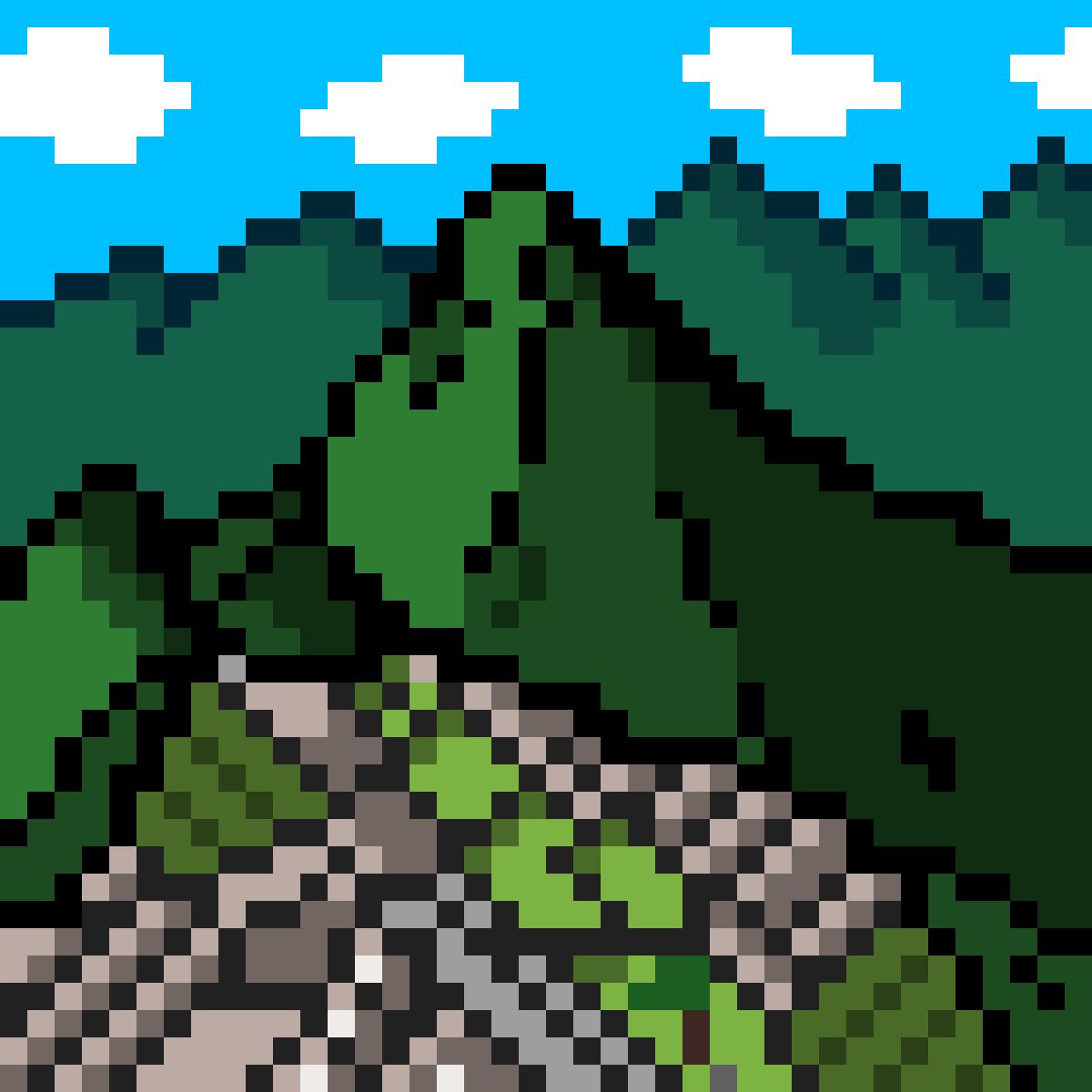 main-image-Machu Picchu  by lexcast