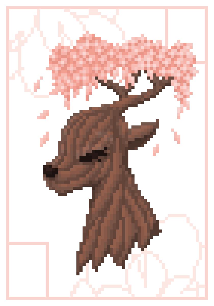 Sakura by UndeadAnimation