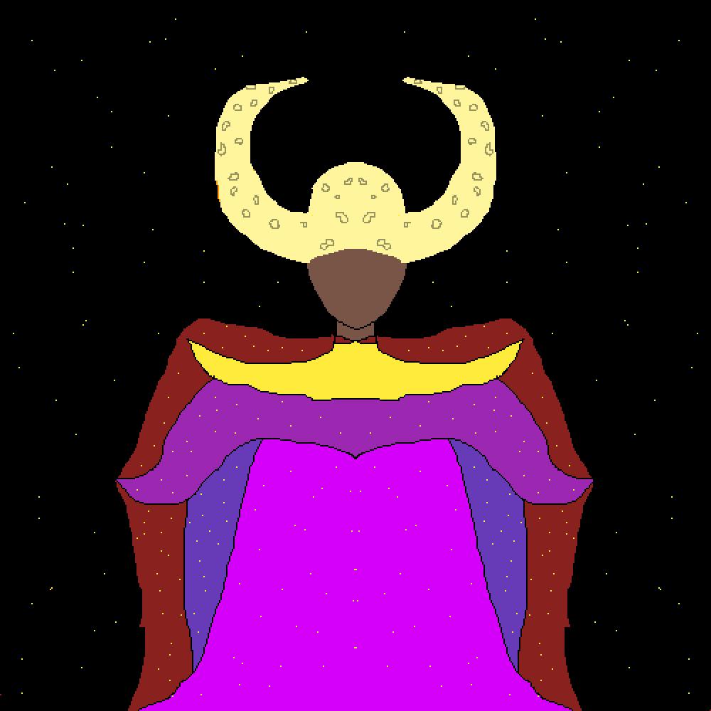 moon worshipper by marshmellowlord