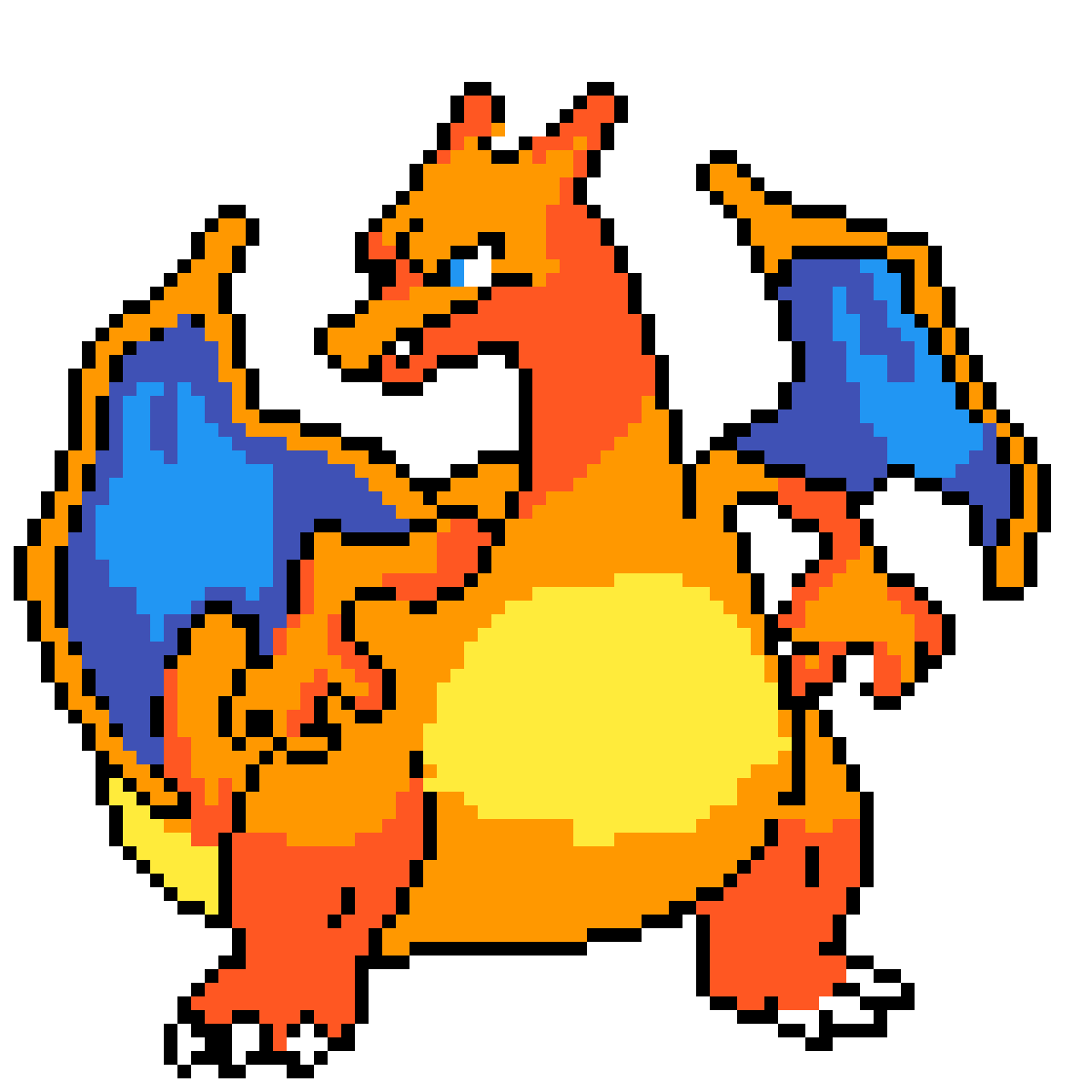 Charizard Request
