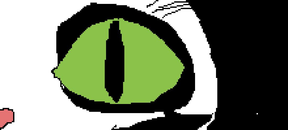 cats eye by Lolstepper