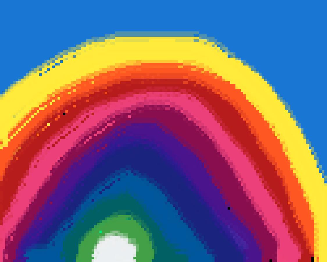 main-image-Rainbow wow  by Katiesig