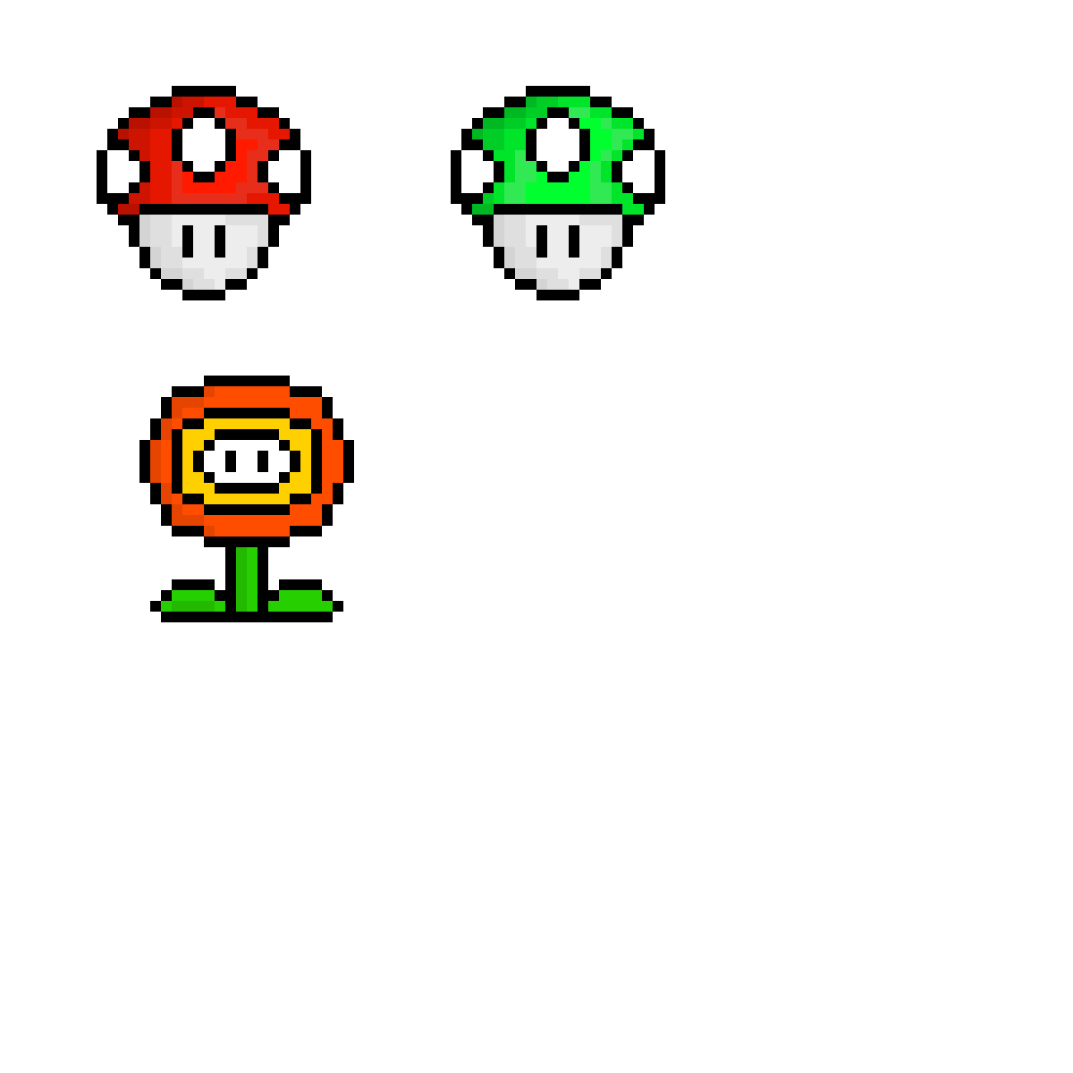 main-image-Power ups in mario  by LolbitTime