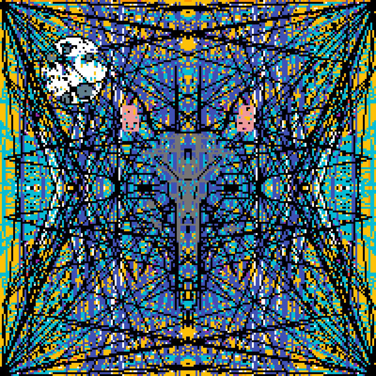 WOLF by depressionprior
