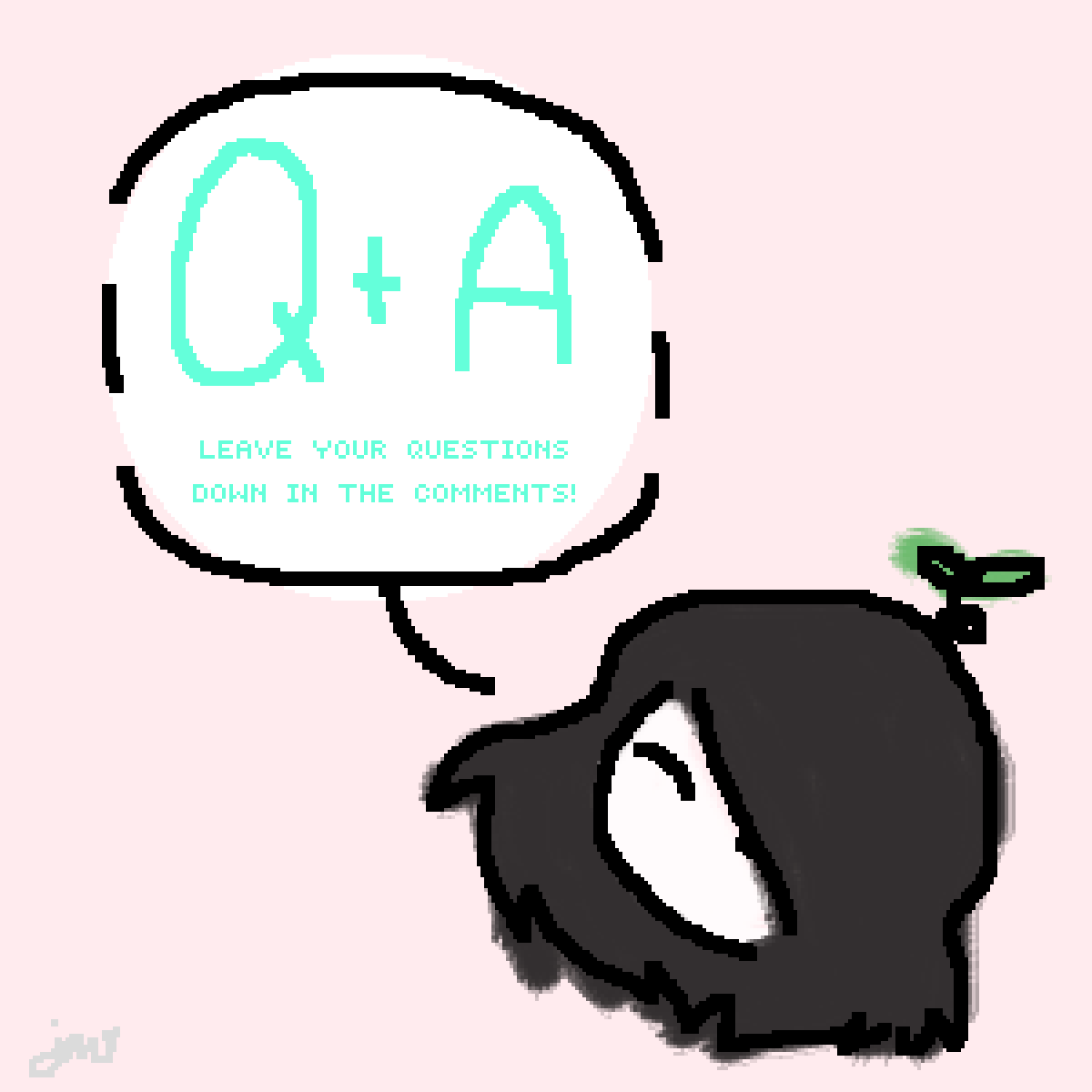 Q and A! (read desc) by Jubilies