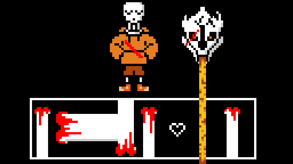 Disbelief Papyrus Fight